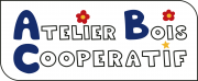 Logotype Atelier Bois Coopératif de Terra Preta